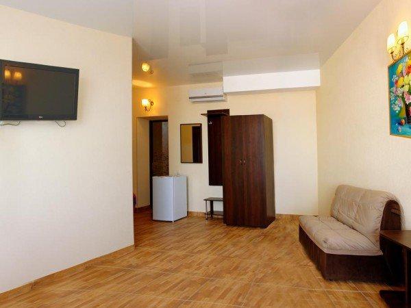 2-комнатный Семейный