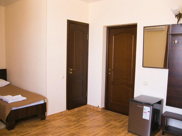 1-комнатный Стандарт с доп. местом