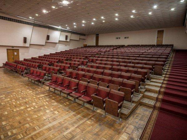 Организация мероприятий в отеле «Ай-Петри»
