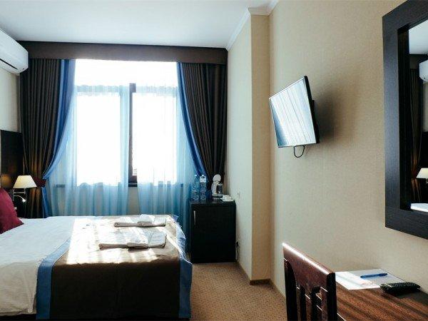 Стандарт 2-местный 1-комнатный