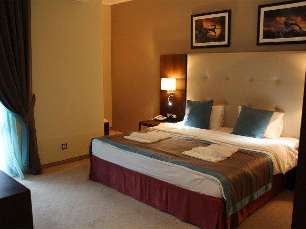 Стандарт 2-местный 1-комнатный с балконом