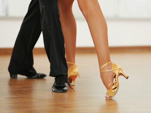 Танцевальная площадка
