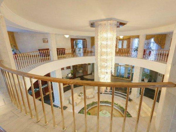 Круг 2 этажа
